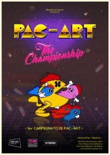 Pac-Art, 2016